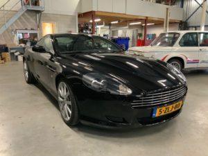 Aston Martin VanquishTaxatie Waardebepaling