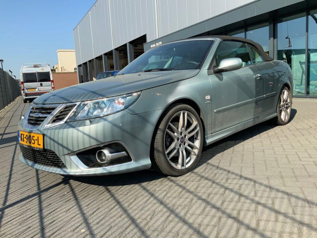 Auto Taxeren Wat Is Uw Auto Waard Saab 900
