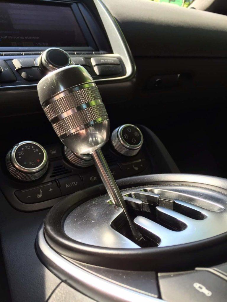 BPM Auto Import BPM Taxatie Audi RS