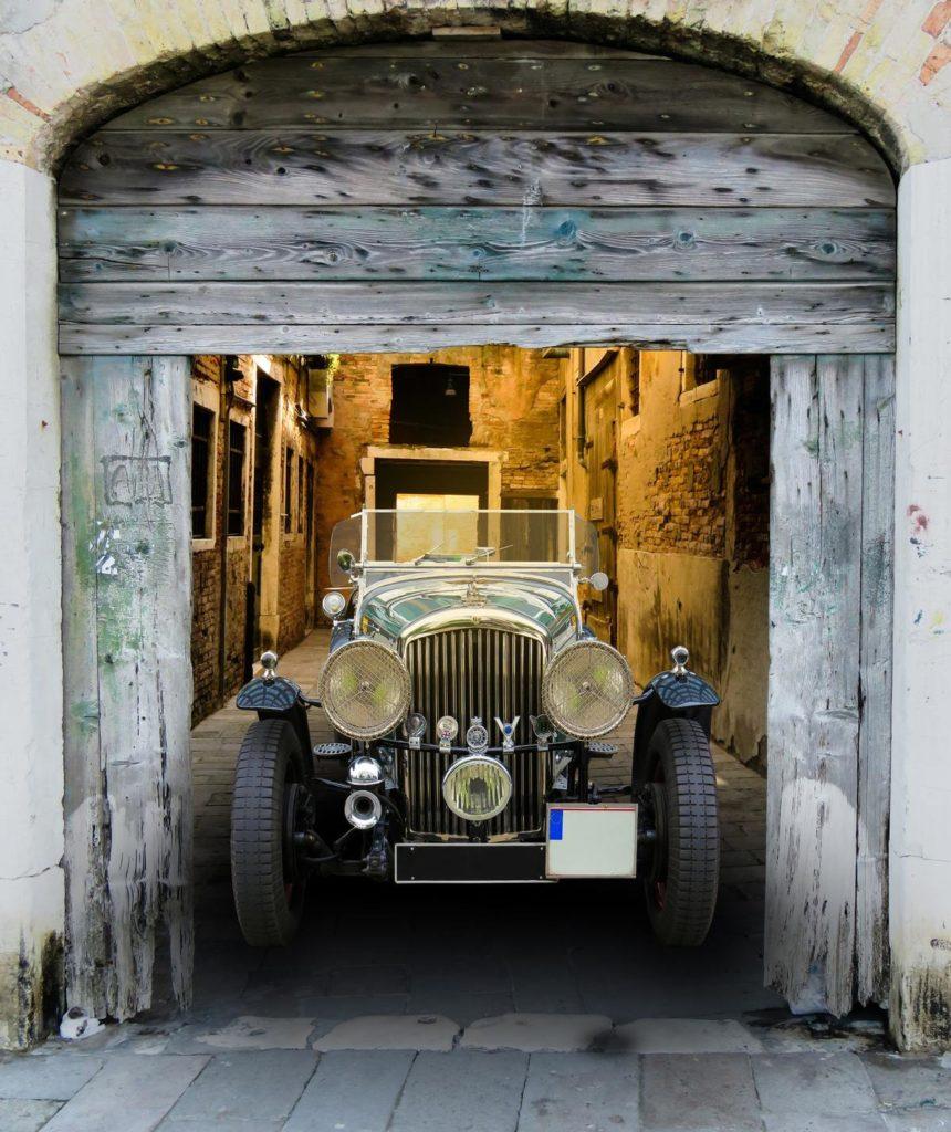 Beleggen In Klassieke Auto's
