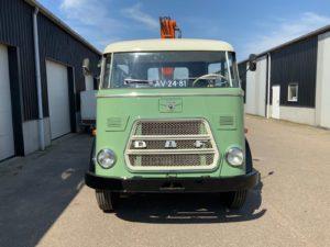 Daf Vrachtwagen Oltimer Taxatie