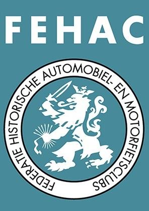 FEHAC Federatie Historische Automobiel En Motorfietsclub