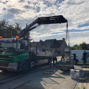 Review auto taxatie door Karel De Boer Transport Aalsmeer Over CARTAX Taxaties Vrachtwagens