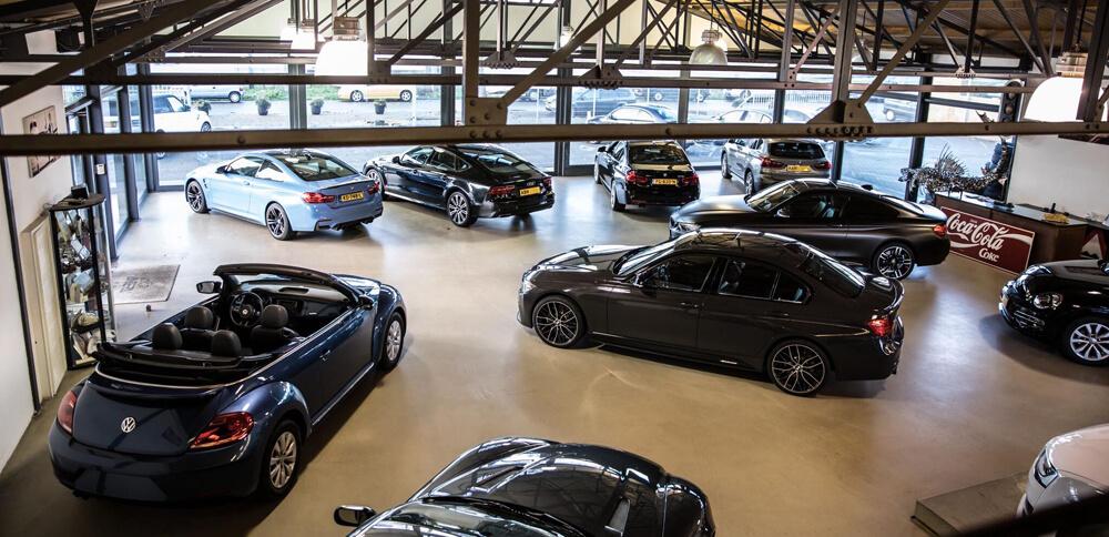 Over auto taxatie bedrijf Car Tax Cruquius