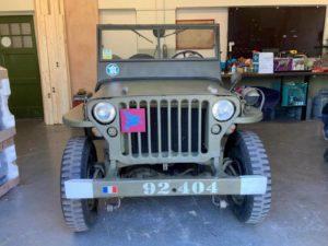 Taxatie Waarde Nekaaf Jeep