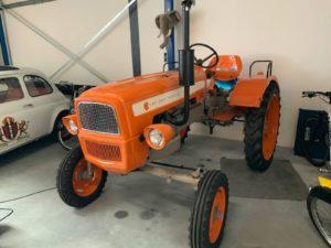 Tractor Taxeren Waardebepaling Tractor