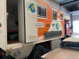 Vrachtwagen taxatie - Dagwaarde vrachtwagen