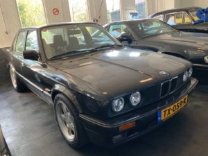 Waarde Taxatie Auto BWM 3 Serie