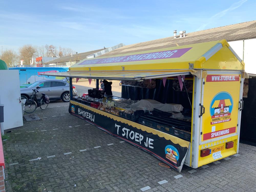 Taxatie Marktwagens - Verkoopwagens - CarTax